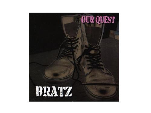 OUR QUEST[限定CD]/BRATZ
