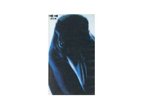 REW[廃盤VHS]/LUNA SEA