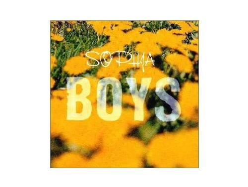 BOYS/SOPHIA