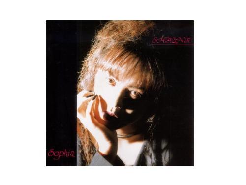 Sophia スペシャル盤[限定CD]/SHAZNA