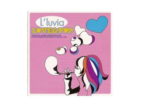 LOVE&POP[廃盤]/L'luvia