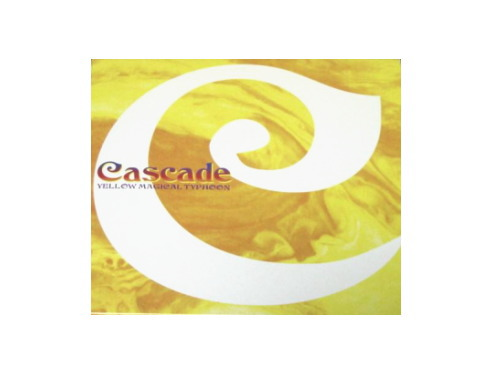 YELLOW MAGICAL TYPHOON 初回盤[限定CD]/CASCADE