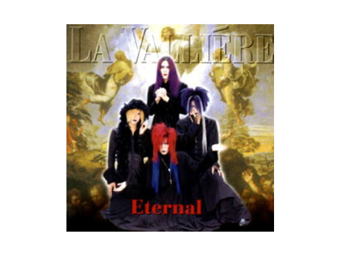 Eternal[限定CD]/LA VALLIE…