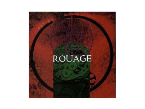 ROUAGE 3rdプレス[廃盤]/ROUAGE