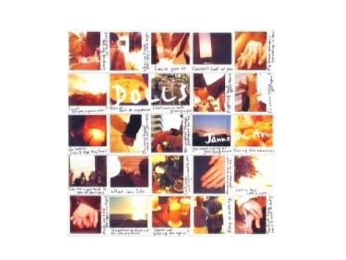 Dolls 限定盤[限定CD]/JanneDa…