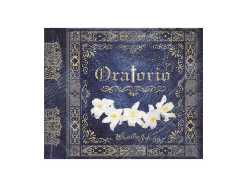 Oratorio[廃盤]/Seciliaルナ
