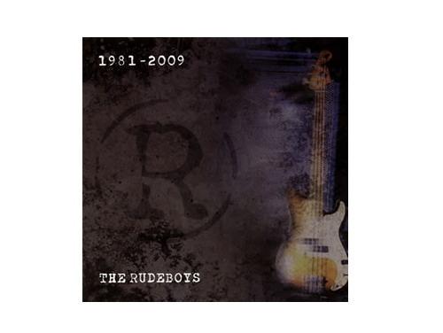 1981-2009[廃盤]/THE RUDEBOYS