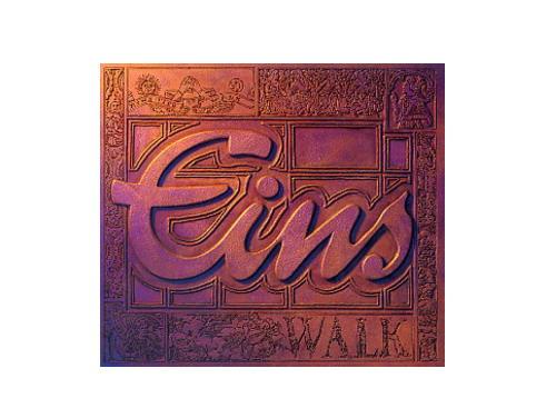 WALK 初回盤[限定CD]/Eins:Vier