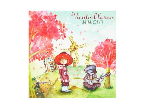 Viento blanco[会場限定CD]/MINIQLO