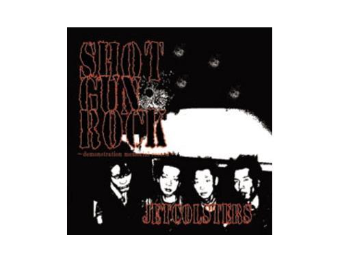 SHOT GUN ROCK[廃盤]/JETCO…