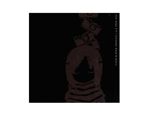 alta mugs E.P[同人CD]/古川本舗