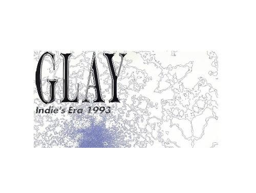 INDIE'S ERA 1993 VOL.3 結成5周年ライブ[廃盤VHS]/GLAY