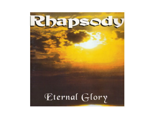 Eternal Glory(CD)[限定CD]/Rhapsody