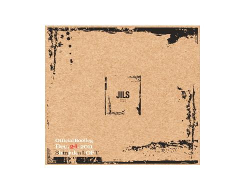2011.12.24 SHINJUKU LOFT[限定CD]/JILS