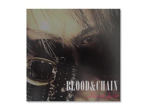 LOVIN'YOU[限定CD]/BLOOD&C…