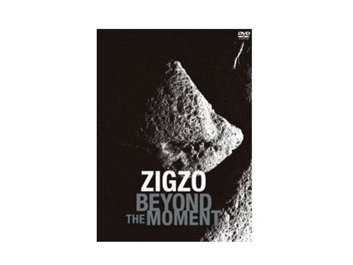 BEYOND THE MOMENT[限定DVD]/ZIGZO
