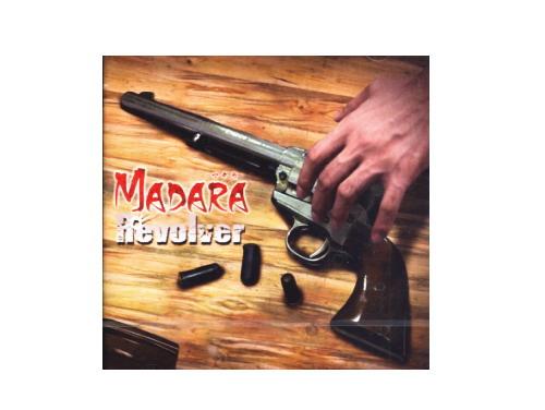Revolver[廃盤]/MADARA