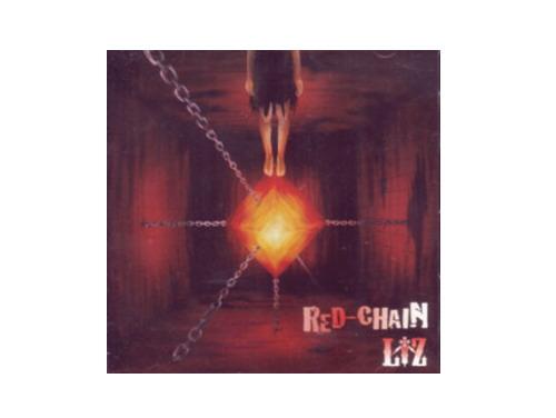 RED-CHAIN[限定CD]/LiZ