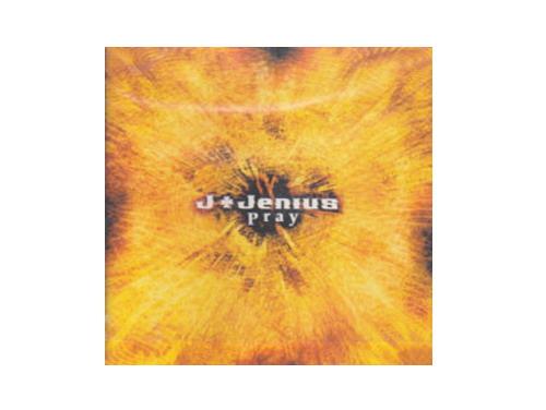 Pray 初回盤[限定CD]/J+Jenius