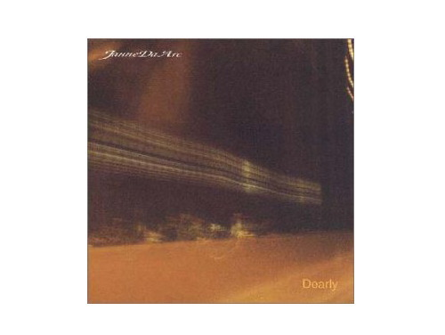 Dearly 00年盤[廃盤]/JanneDaArc