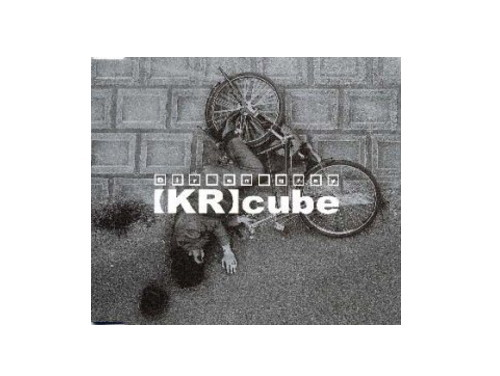 [KR]cube 初回盤[限定CD]/Dir en grey