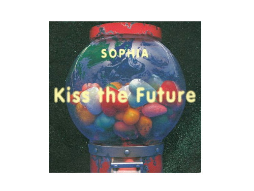 Kiss the Future 初回盤[限定CD]/SOPHIA