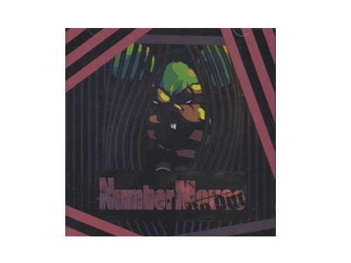 Go Out[限定CD]/NUMBER MOU…