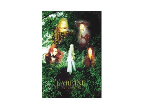 LILLIE CHARLOTTE[限定CD]/LAREINE