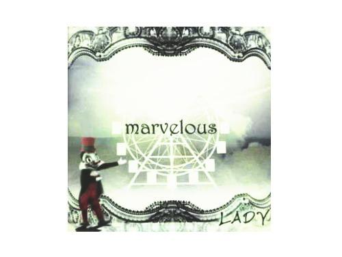 marvelous[廃盤]/LADY