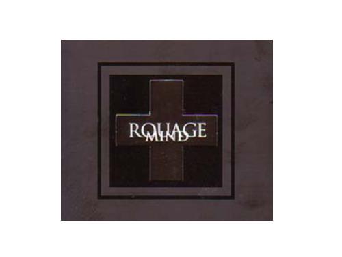 MIND 初回盤[限定CD]/ROUAGE