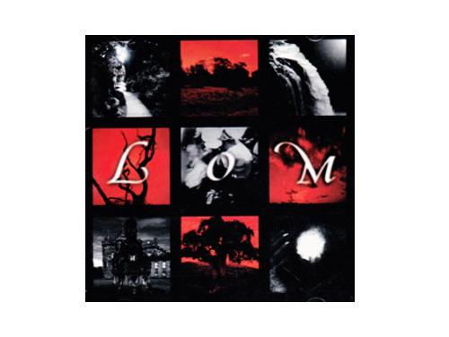 L.O.M[限定CD]/LADY