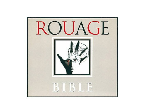 BIBLE 初回盤[限定CD]/ROUAGE