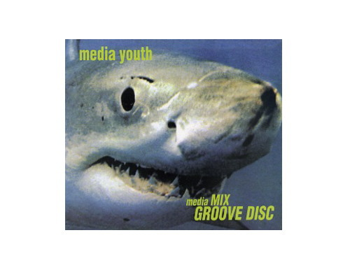 media MIX GROOVE DISC 初回盤[限定CD]/media youth