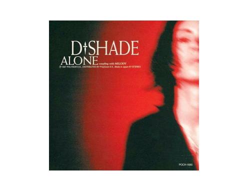 ALONE[廃盤]/D-SHADE