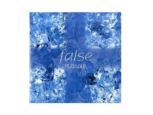 false[廃盤]/PLEIADES