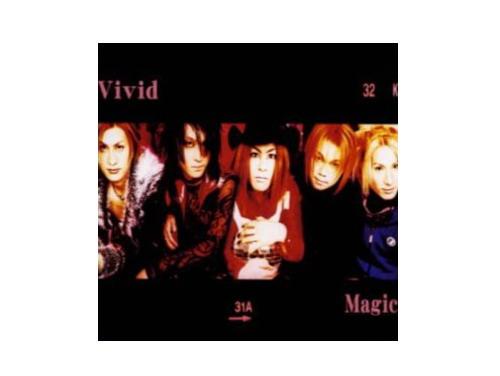Magic[廃盤]/Vivid