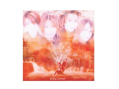 feeling precious[廃盤]/PlatinA Forest