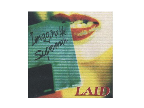 Imaginable Superman[廃盤]/LAID