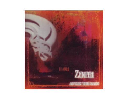 AFTER THE RAIN[廃盤]/ZENITH