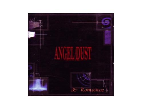 &Romance[廃盤]/ANGEL+DUST