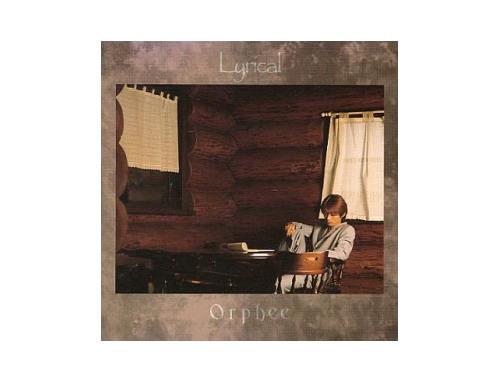 Lyrical[廃盤]/Orphee