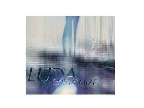 CUSTOMIZE[廃盤]/LUCA(LU+CA)