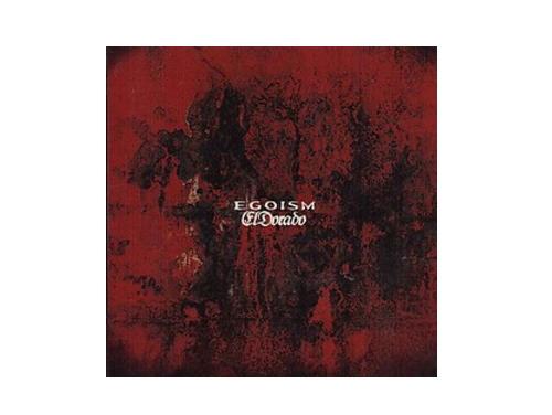 EGOISM(1stプレス)[限定CD]/El…