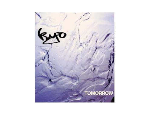 TOMORROW[廃盤]/Kyo