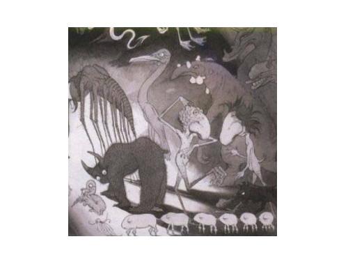 ZOO[廃盤]/Kyo