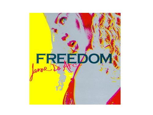 FREEDOM/JanneDaArc