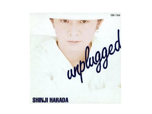 unplugged 94年盤[廃盤]/原田真二