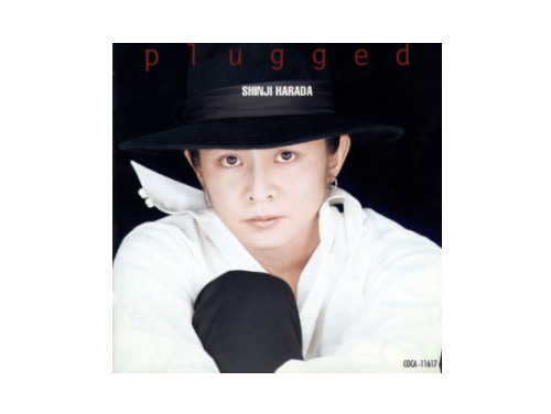 plugged 94年盤[廃盤]/原田真二