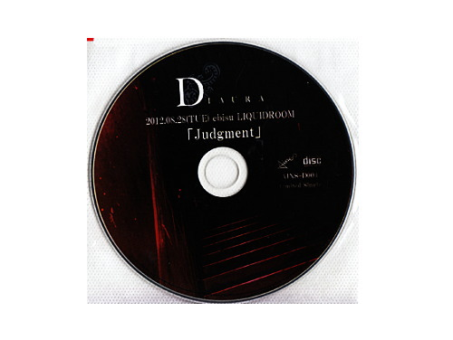 Judgment[限定CD]/DIAURA