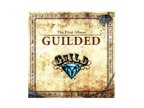 GUILDED/GUILD(ギルド)